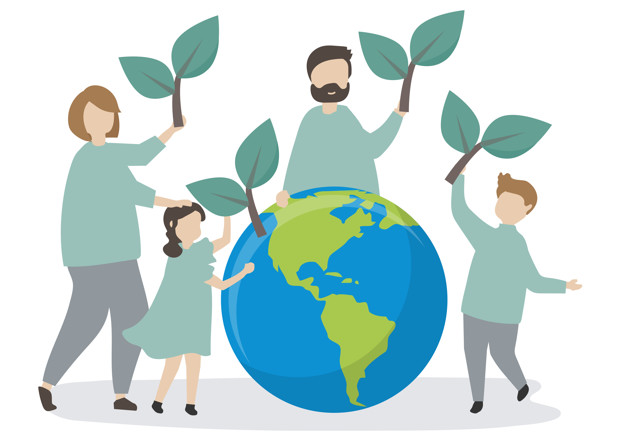 Simple Steps To Reduce Your Family's Impact on the Environment
