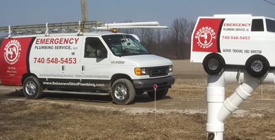 Emergency Plumbing Thingamajigs In Delaware, Lewis Center, Powell, OH, and Surrounding Areas